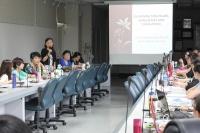 網路課程設計、教學與評量專題講座I5