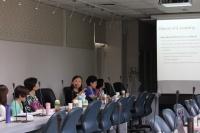 網路課程設計、教學與評量專題講座I6