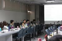 網路課程設計、教學與評量專題講座I8
