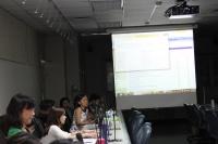 網路課程設計、教學與評量專題講座I9