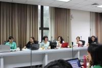 網路課程設計、教學與評量專題講座I10