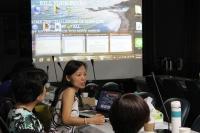 網路課程設計、教學與評量專題講座I12