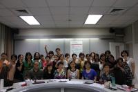 網路課程設計、教學與評量專題講座I13