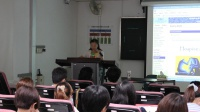網路課程設計、教學與評量專題講座II1