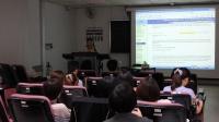 網路課程設計、教學與評量專題講座II3