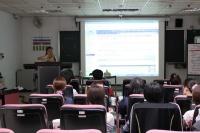 網路課程設計、教學與評量專題講座II5