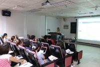 網路課程設計、教學與評量專題講座II6