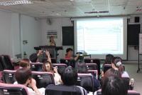 網路課程設計、教學與評量專題講座II8
