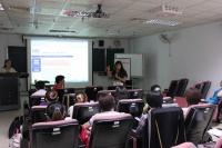 網路課程設計、教學與評量專題講座II9