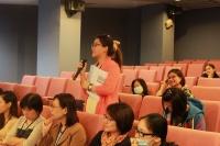 2014年師生論文發表會