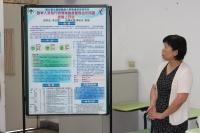 【2015/06/25】醫護教育與訓練需求評估海報發表II