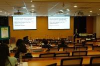 2016年師生論文發表會