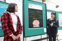 【107/12/21】學生介紹自己作品之創作理念