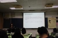 【108/03/14】如何培養跨界學習