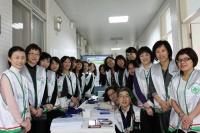 2011年師生論文發表會