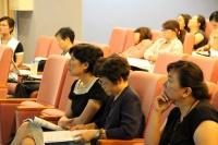 長期照護教學與實務研討會