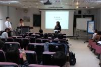 2013年師生論文發表會