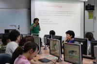 電子書教學設計暑期工作坊