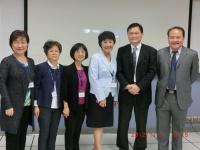 2012年師生論文發表會